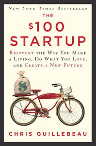 best startup books of all time