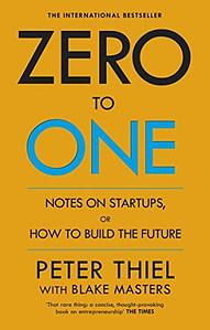books for startup entrepreneurs