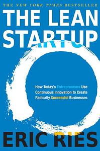 best books for startup Entrepreneurs